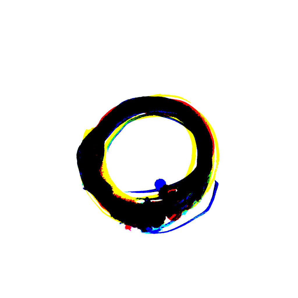 円相 ensō